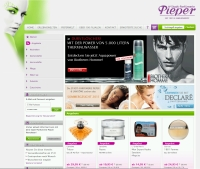 Pieper Online
