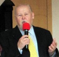 Gerhard Fischler