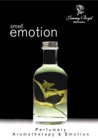 Jimmy Boyd - smell emotion