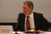 Dr. Burkhard Bamberger