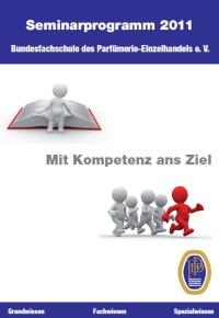 Seminarprogramm 2011