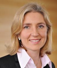 Die Führung der Hair and Beauty übernimmt Christiane Walter