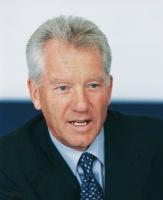 Dr. Jörn Kreke, Aufsichtsratsvorsitzender der Douglas Holding AG, Hagen