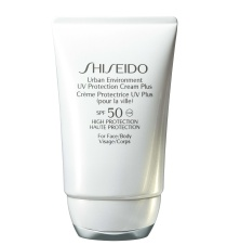 Shiseido_UV Protection Cream_50