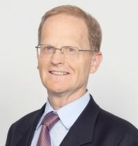 Wechselte zum 01. Juli in den Ruhestand, der langjährige IKW Geschäftsführer Dr. Bernd Stroemer
