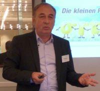 Kosmetik 2011: Jörg Elfmann, Geschäftsführer von Grey Worldwide
