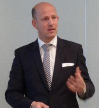 Kosmetik 2011: Olaf Schepers, Einkaufsleitung Persönlicher Bedarf bei Galeria Kaufhof