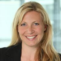 Christiane Bruszis, ab 01. November Director PR & Media Relations bei Coty Prestige