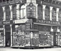 Seit 140 Jahren ein Begriff in Hannover: Parfümerie Liebe