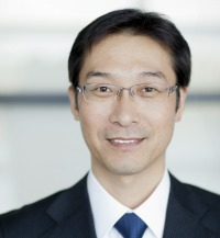 Masaki Douzono (47) hat seine Tätigkeit als Präsident der Shiseido Deutschland GmbH in Düsseldorf aufgenommen