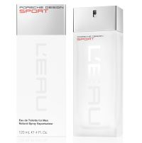 Ab Mai 2013: Porsche Design Sport l'Eau: ein belebender