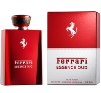Ferrari Essence Collection mit vier neuen Düften