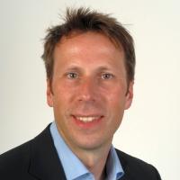 Bernd Seelinger, Bare Minerals Geschäftsführer in Deutschland_k