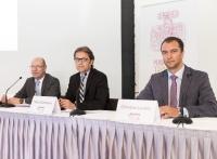 PM beauty alliance GF Ulrich Schwarze, Aufsichtsratsvorsitzender Ralph Gottmann, GF Christian Lorenz_k