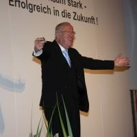 Hans-Uwe L- Köhler, der Experte für emotionale Kommunikation (Foto: WIR FÜR SIE)