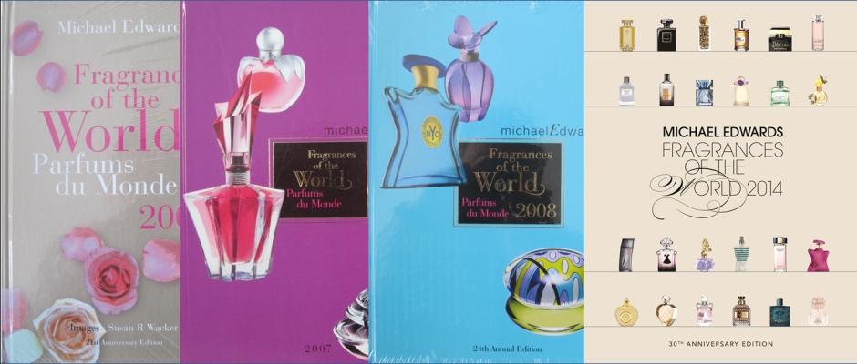 Noch erhältlich: Die Jubiläumsedition zum 30. Geburtstag: Fragrances of the World 2014