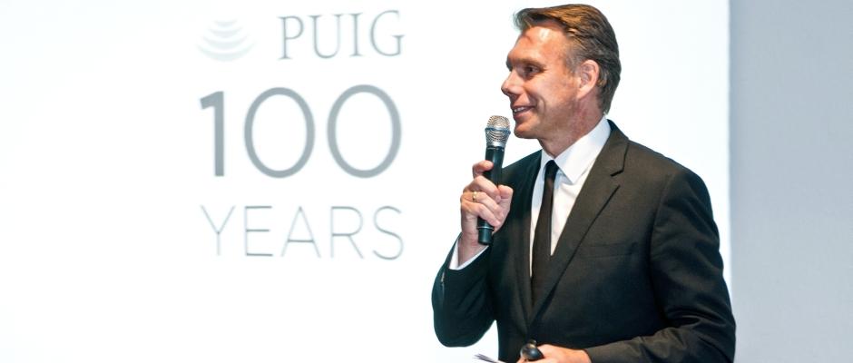 PUIG - 100 Jahre