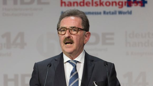 Deutscher Handelskongress 14