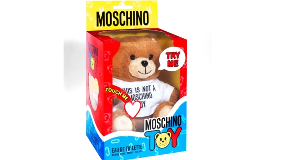 Moschino TOY with box_580