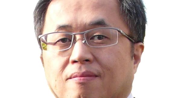 President Yoshiaki Sato_580