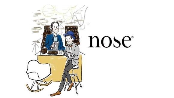 nose technologie