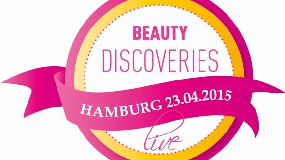 discoveries live am 23 april 2015 in hamburg parf merienachrichten nachrichten aus der. Black Bedroom Furniture Sets. Home Design Ideas