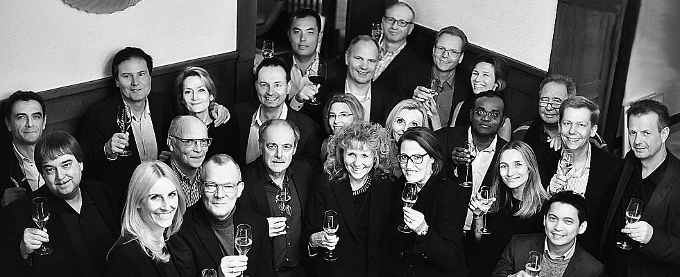 Kreative und inspirierende Vordenker – Symrise ehrt sieben Parfümeure mit Auszeichnungen