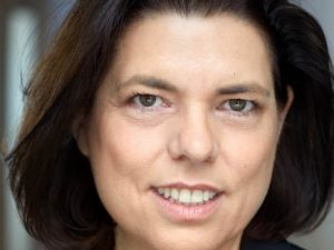 Fiona Donaldson ist seit dem 01. Mai 2016 neue Geschäftsführerin der Payot Deutschland GmbH