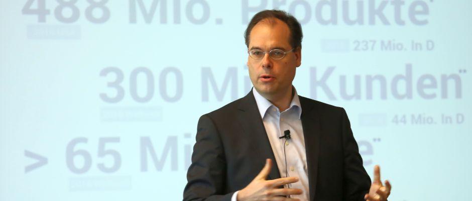 Foto: Michael Nenninger, Markenflüsterer, Co-Founder und CEO der Voycer AG