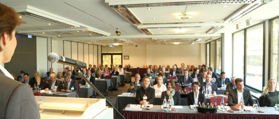 Parfümerietagung 2017: Viel Gesprächsstoff – großes Interesse