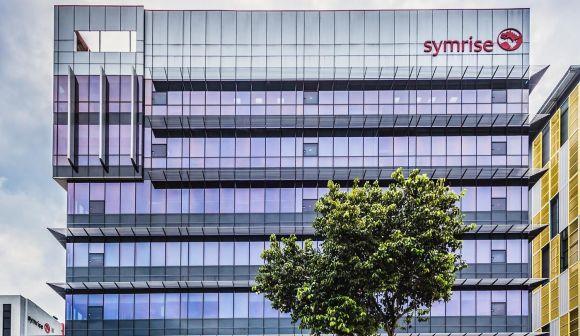 Symrise Gebäude Singapur_580