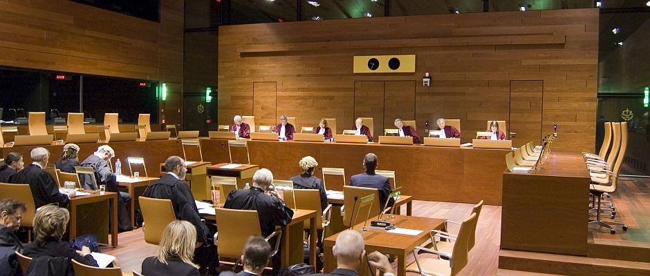 EUGH: Plattform-Verbot verstößt nicht gegen EU-Kartellrecht