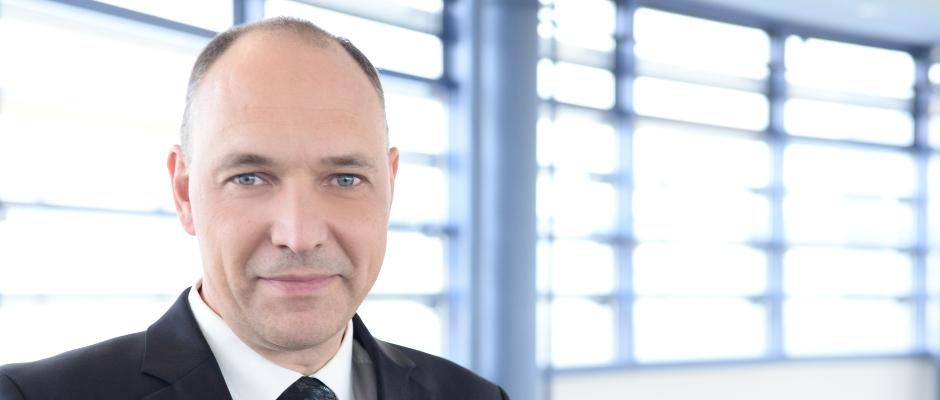 Frank Möbius wird Präsident des VDD