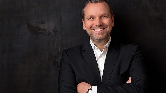 Udo Heuser, Geschäftsführer der Nobilis Group und neuer Geschäftsführer des VKE