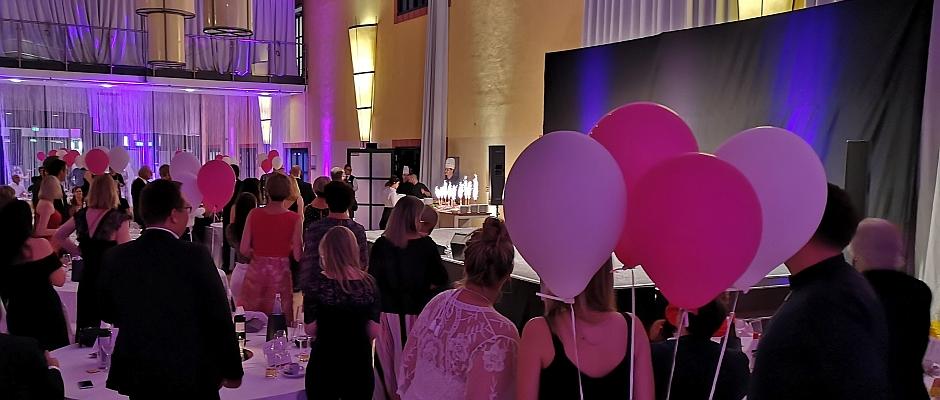 WIR-FÜR-SIE Jubiläums-Unternehmerkongress 2019