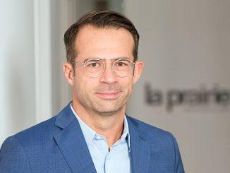 La Prairie - José Fornés Pérez ist General Manager Deutschland
