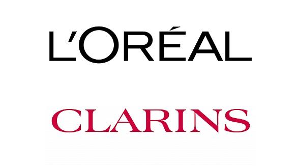 L'Oréal übernimmt den Geschäftsbereich Fragrances von Clarins