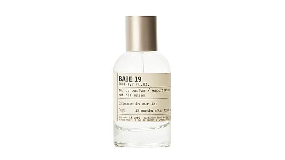 LE LABO Baie 19 Eau de Parfum_580