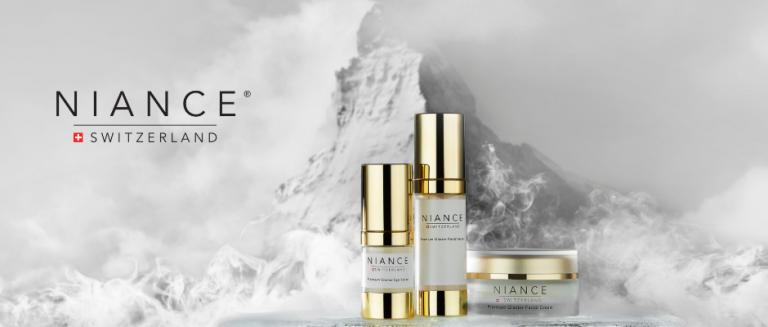 NIANCE - Schweizer High-Tech Beauty