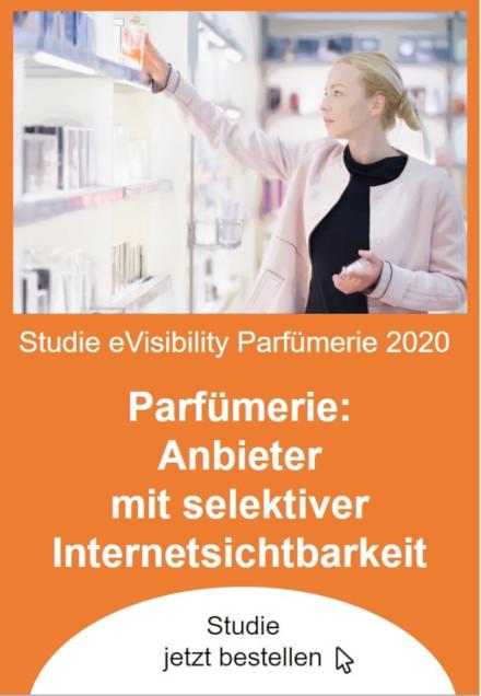 Studie eVisibility Parfümerie 2020_Werbebanner 2_440x636