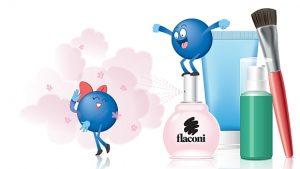 flaconi wird PAYBACK Online Partner