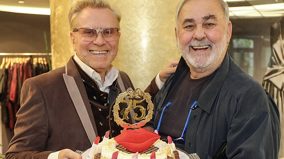 Udo Walz und René Koch 75_580